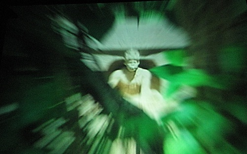Idolo Olmeca